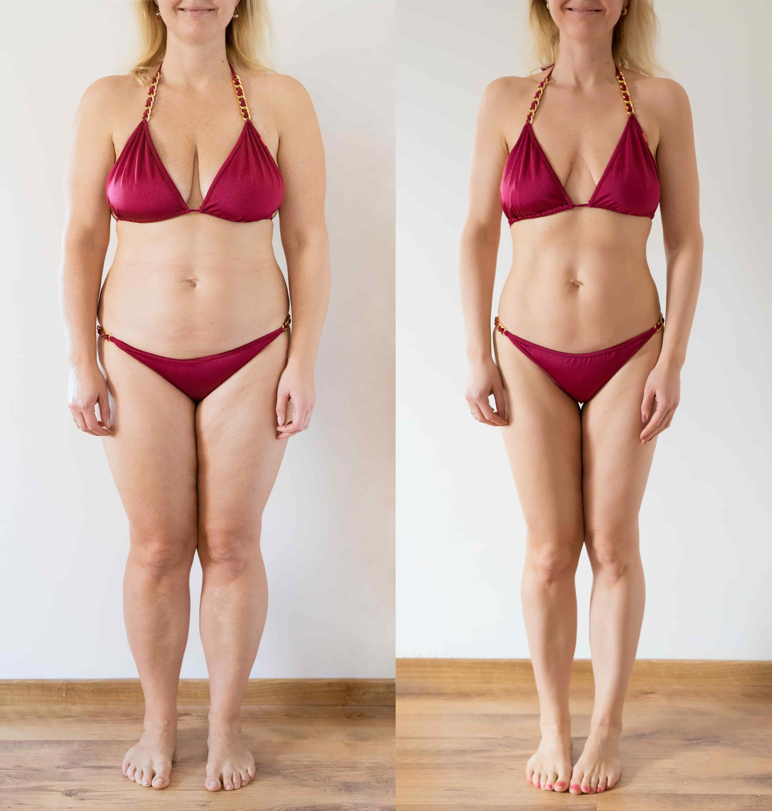 Keto Diet Weight Loss Before and After—How long it takes to reach a state of ketosis with the ketogenic diet depends on a few factors. But following these tips will get you to ketosis ASAP and keep the numbers on the scale dropping. #keto #weightloss #week1 #diet #ketoforbeginners #startingketo #ketoexplained #losingweight #keto #ketogenicdiet