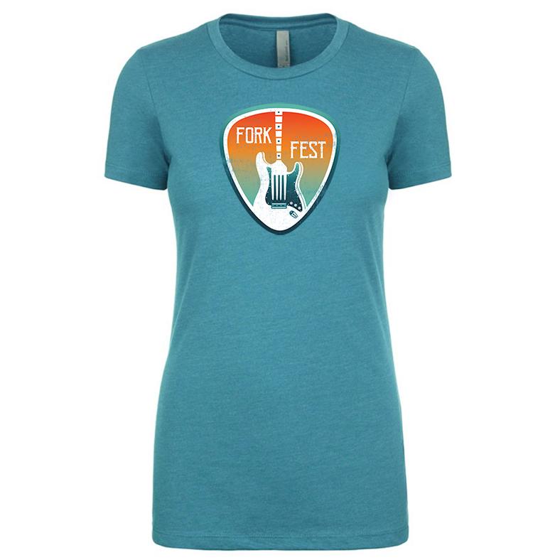 Women's Teal Shirt.png