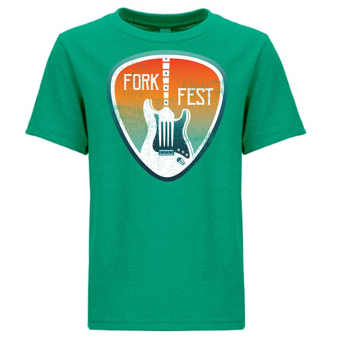 Green Youth Shirt.png