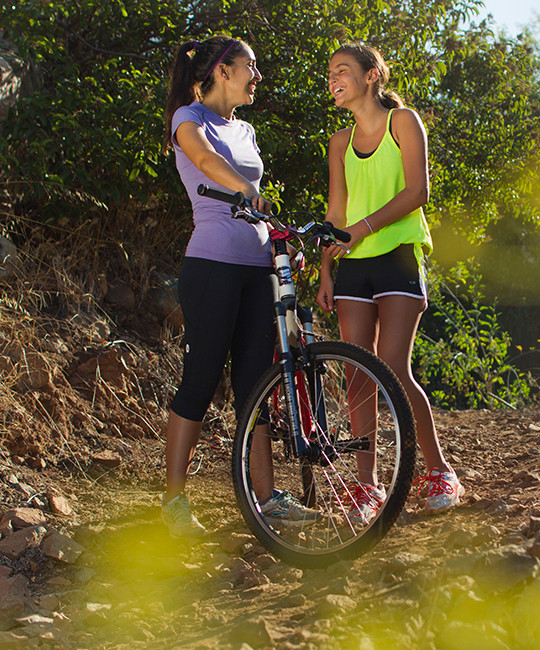 San Elijo Hills is the destination for people looking to experience the  outdoor lifestyle.