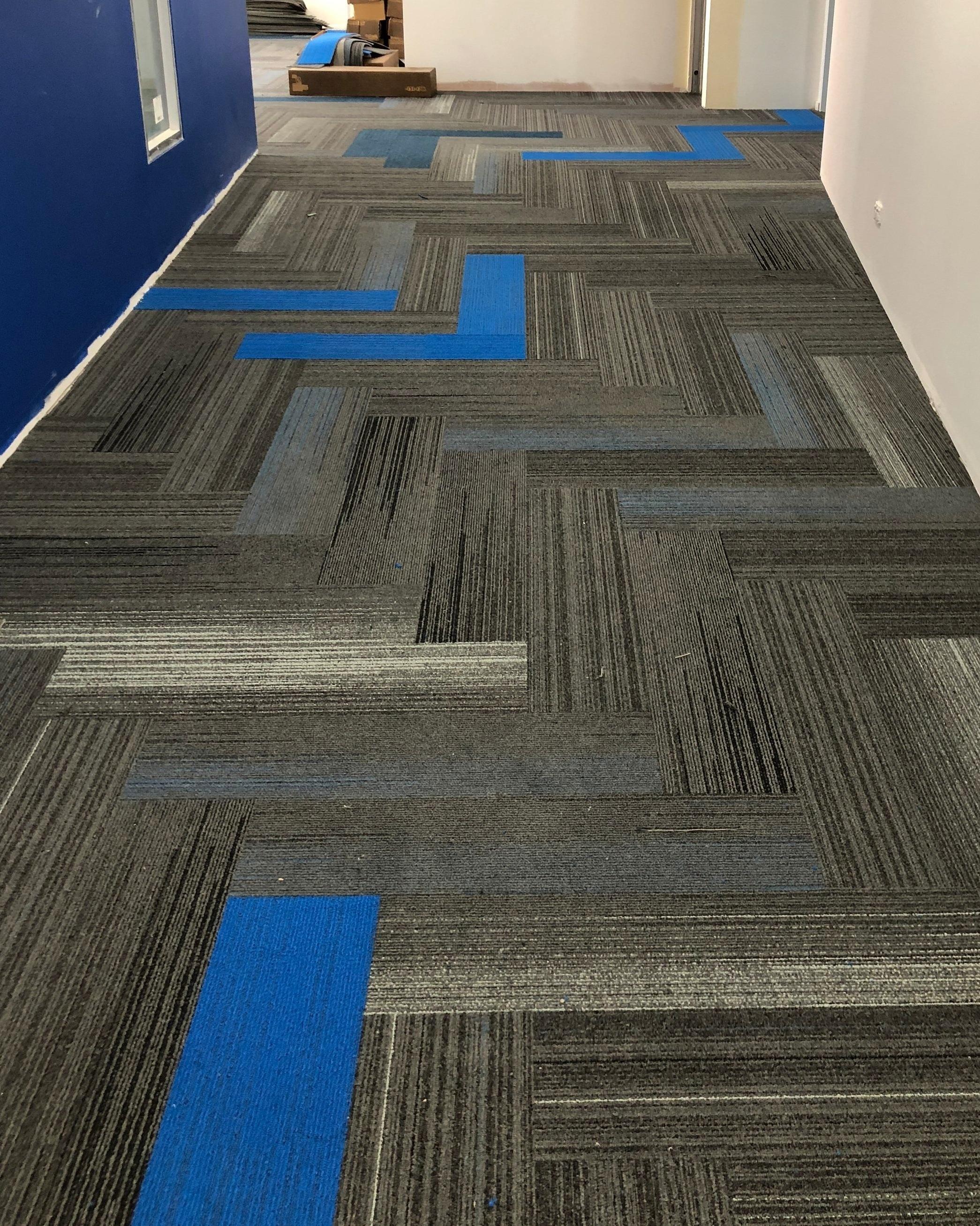Carpet Tiles -