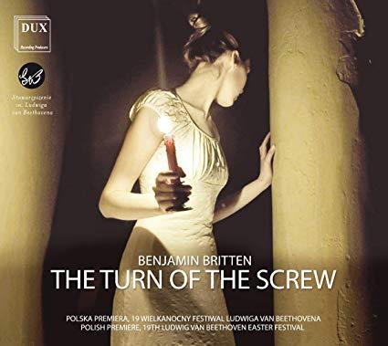 The Turn of the Screw - Britten