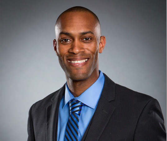 Christopher Moxley - Corporate Professional, Entrepreneur and Co-Founder 704 Shop, Community Activist