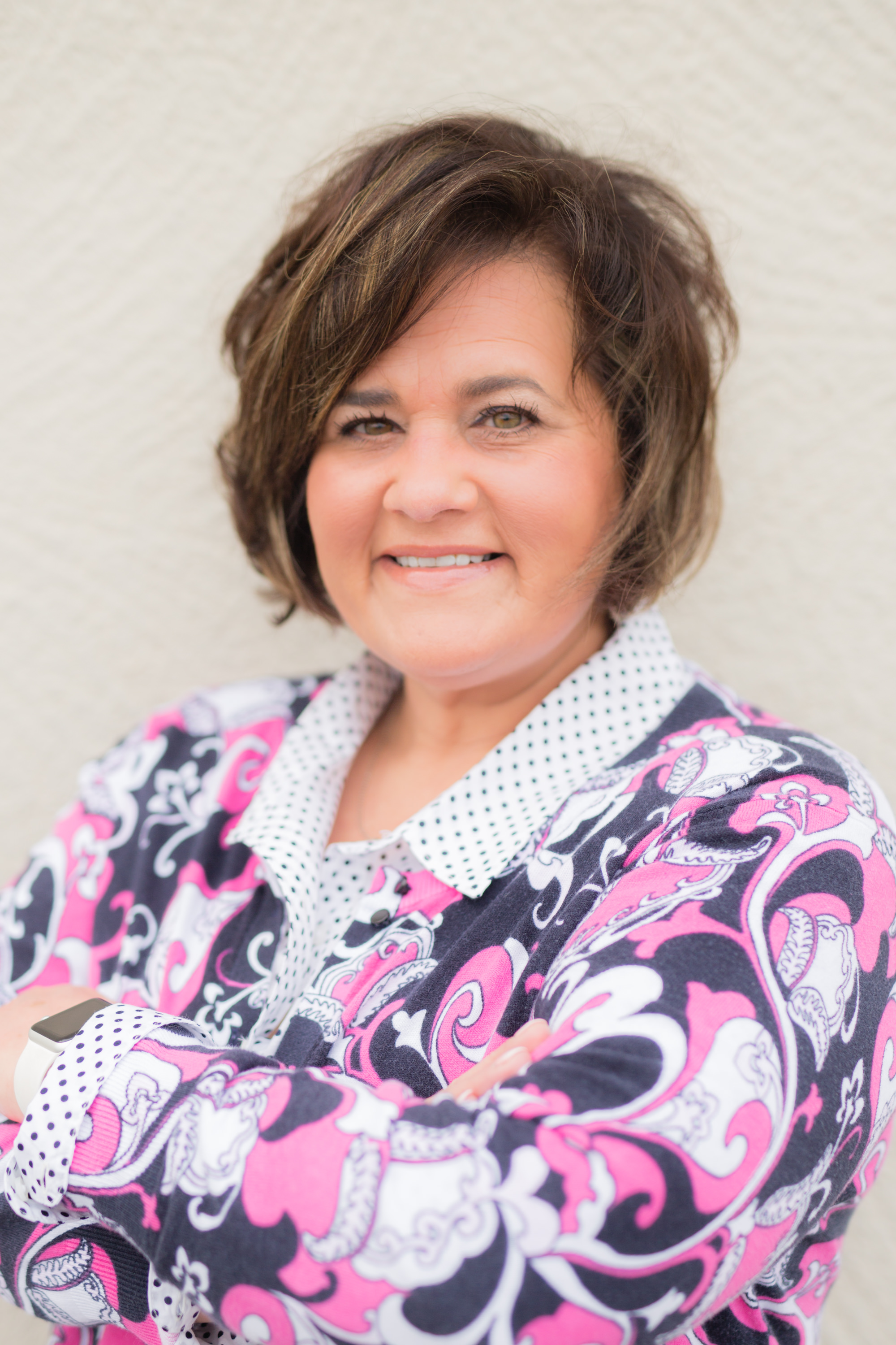 COURTNEY CLUCK  Manager Inside Sales - 29 years  courtney@cherokeehose.com