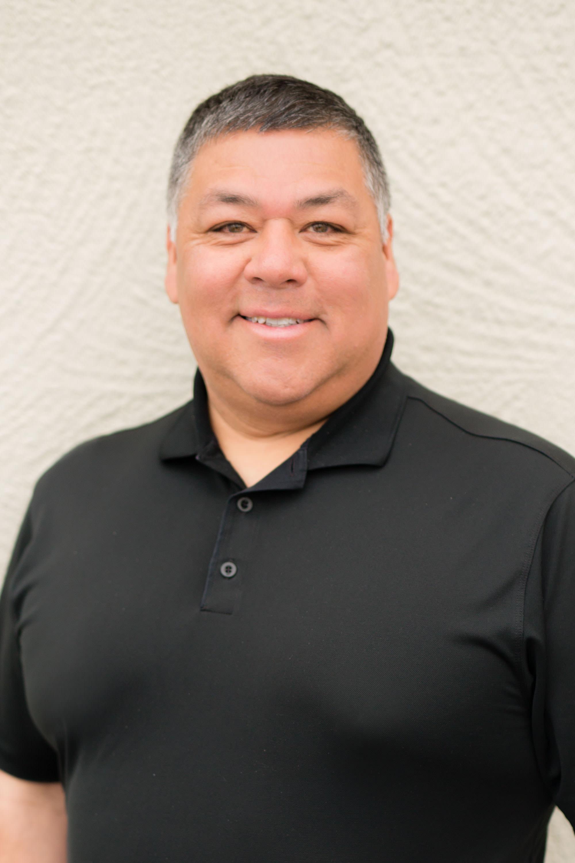 DARRYL BACON  Inside & Counter Sales - 23 years  darryl@cherokeehose.com