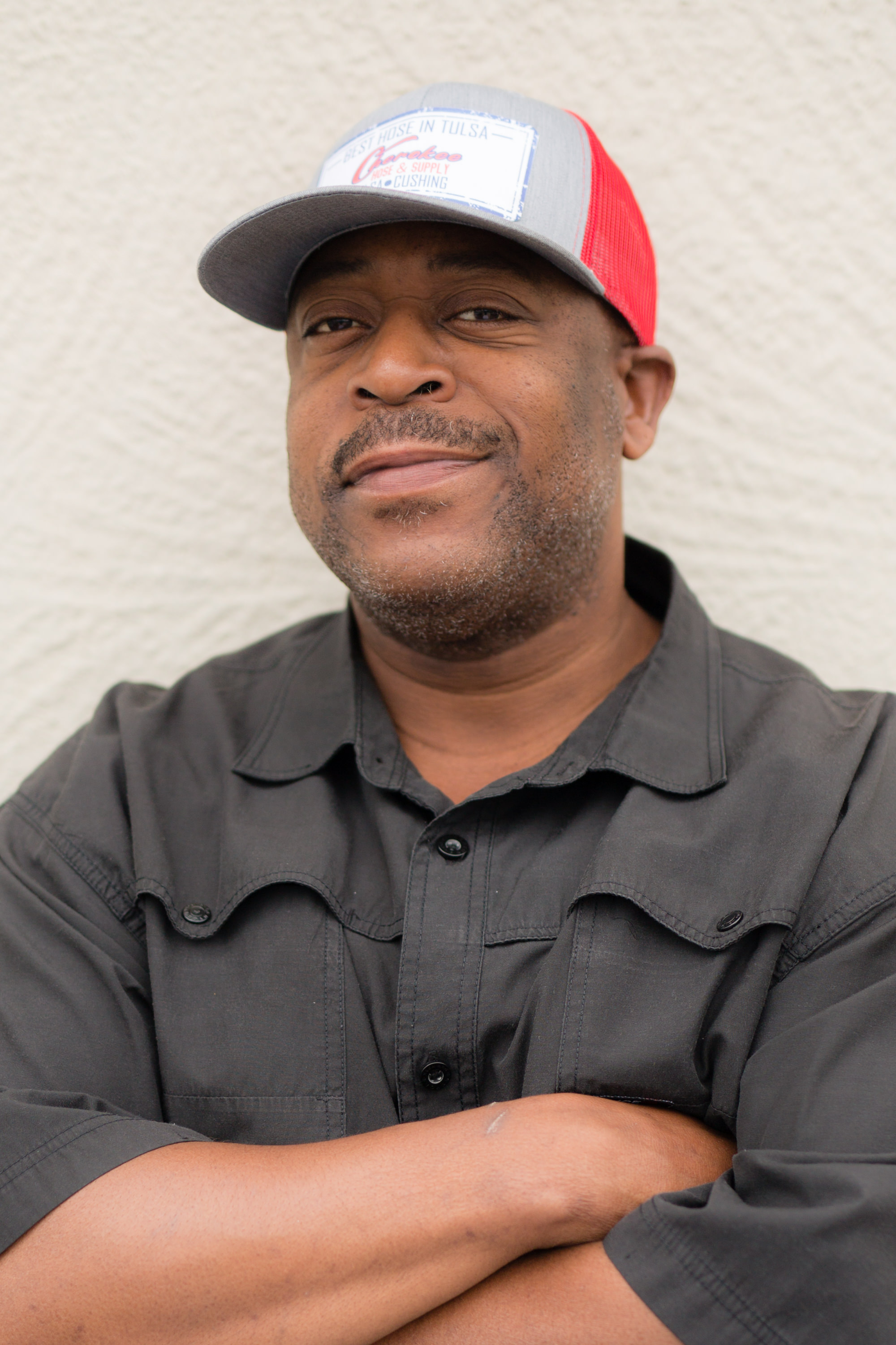 LAVELL WALLACE  Warehouse Manager-12 years