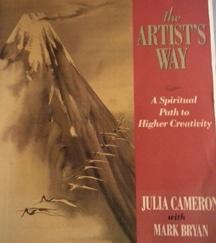 The Artist's Way.