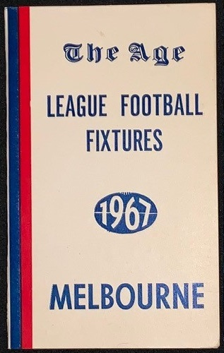 The Age Fixtures   NEED: 1969