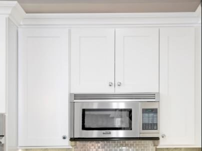 Spruce Up Those Old Kitchen Cabinets On The Cheap Diy Cabinet Makeover Newport
