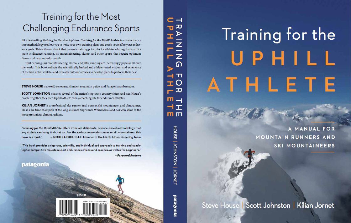 Training for the uphill athlete - A great book if you are seriously interested in the physiological systems and training techniques for uphill sports. Beside the basics it covers strength training, different techniques and inspiring stories from top athletes. Reading this book provides you with the knowledge you need to create an effective training plan that fits your personal situation. On their website you find specific training plans and a lot more great content about Trailrunning.