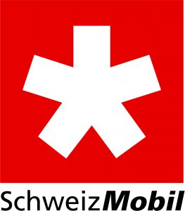 Schweiz Mobil - Perfect to explore the official national network of hiking and cycling/biking trails. Also available as a smartphone app allowing you to navigate along the route you planned on desktop.