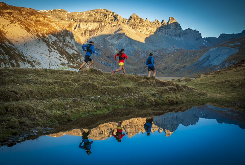 7./8. September in Flims - Workshop with Pascal Egli