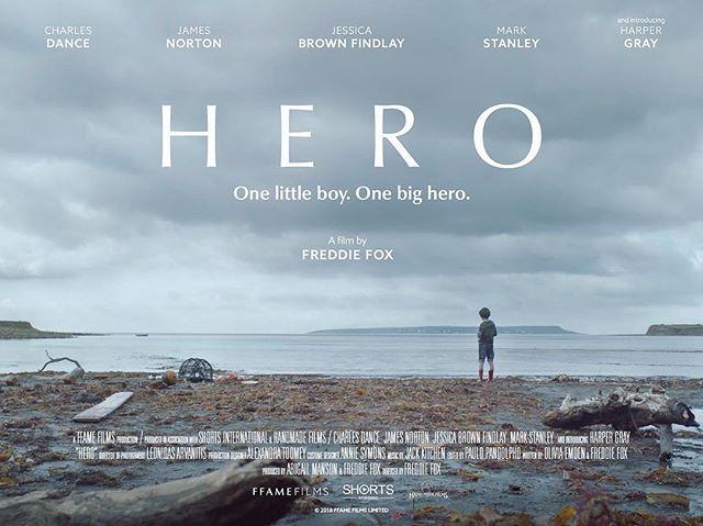 @heroshort2018 Copyright FameFilms Ltd #composer #rhodeislandfilmfestival #shortfilm
