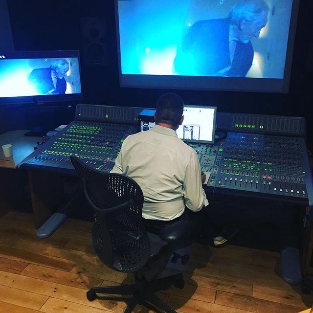 @heroshort2018 #composer #rhodeislandfilmfestival #filmmusic #musicforfilm #charlesdance #freddiefox #artists #composers #shortfilm