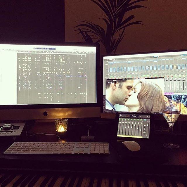 #romcom #composer #musicforfilm #filmmusic #kiss #shortfilm #composerlife #movie #producer #filmproduction #movieproducer #movienight #moviemaking
