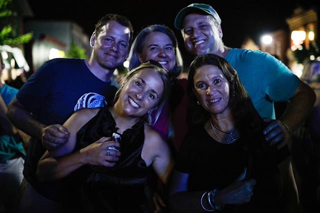 These fine folks are returning Oliver Hazard Day festival-goers! Can't wait to see you all next year for OHD2020! 📷 x @rubenkapplerphotography