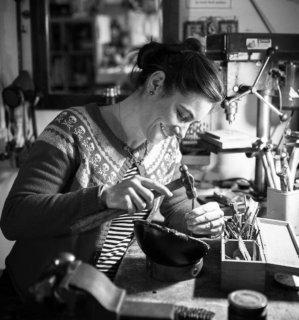 Bryony Chasig in her studio.jpg