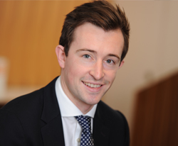 James Smith - Assistant ManagerT: +44 (0)20 7842 5331E: james.smith@crowe.co.uk