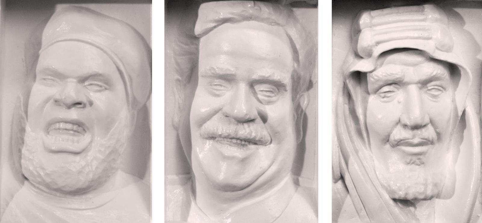 Valvoline Portraits – 2009