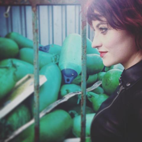 Ailie Blunnie - Musician/Composer