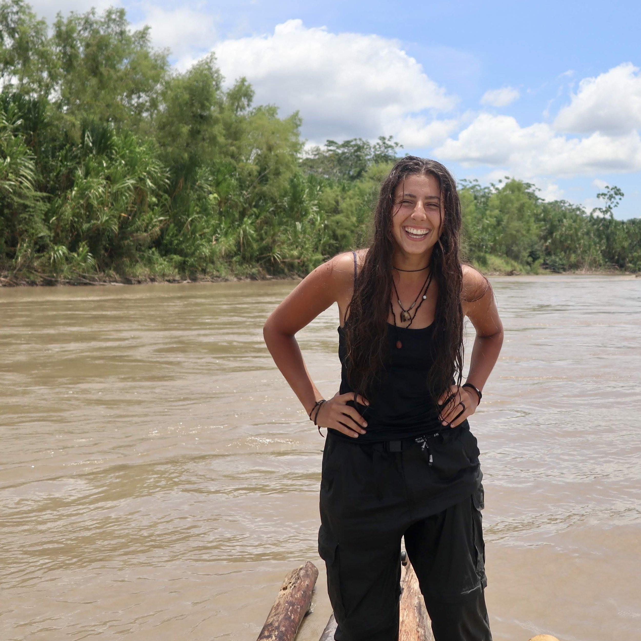 Maissa Rababy - WRITER
