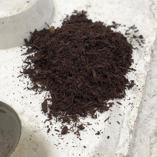 Brown mulch is now available for pick up or delivery at our recycling yard in Billerica. Check our website or call the office for information about bulk delivery for your business.