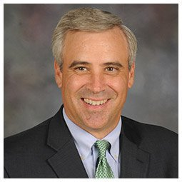 Michael Sullivan | Senior Director of Alumni Programs, Notre Dame Alumni Association