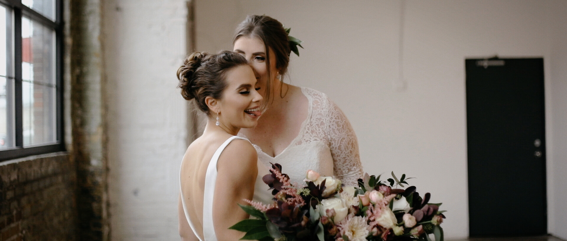 collection 3 - $4950 - 10 hours coverage // 4-5 minute highlight film // 25+ minute doc film // ceremony film // toasts film // RAW footage // rehearsal dinner coverage // super 8mm film coverage including processing, scanning + digitizing // personalized USB + keepsake box