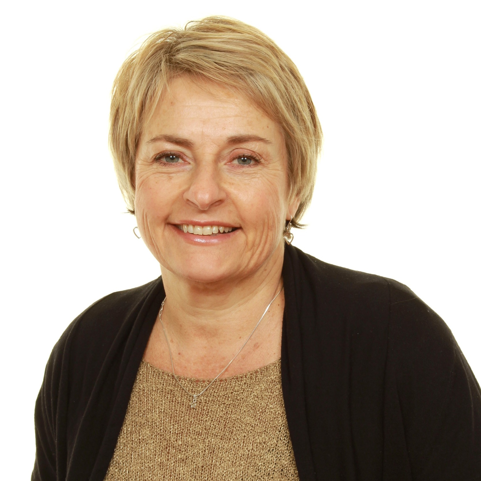 Manager - Tracey Sparks, BA in Childhood Studies (EYPS)