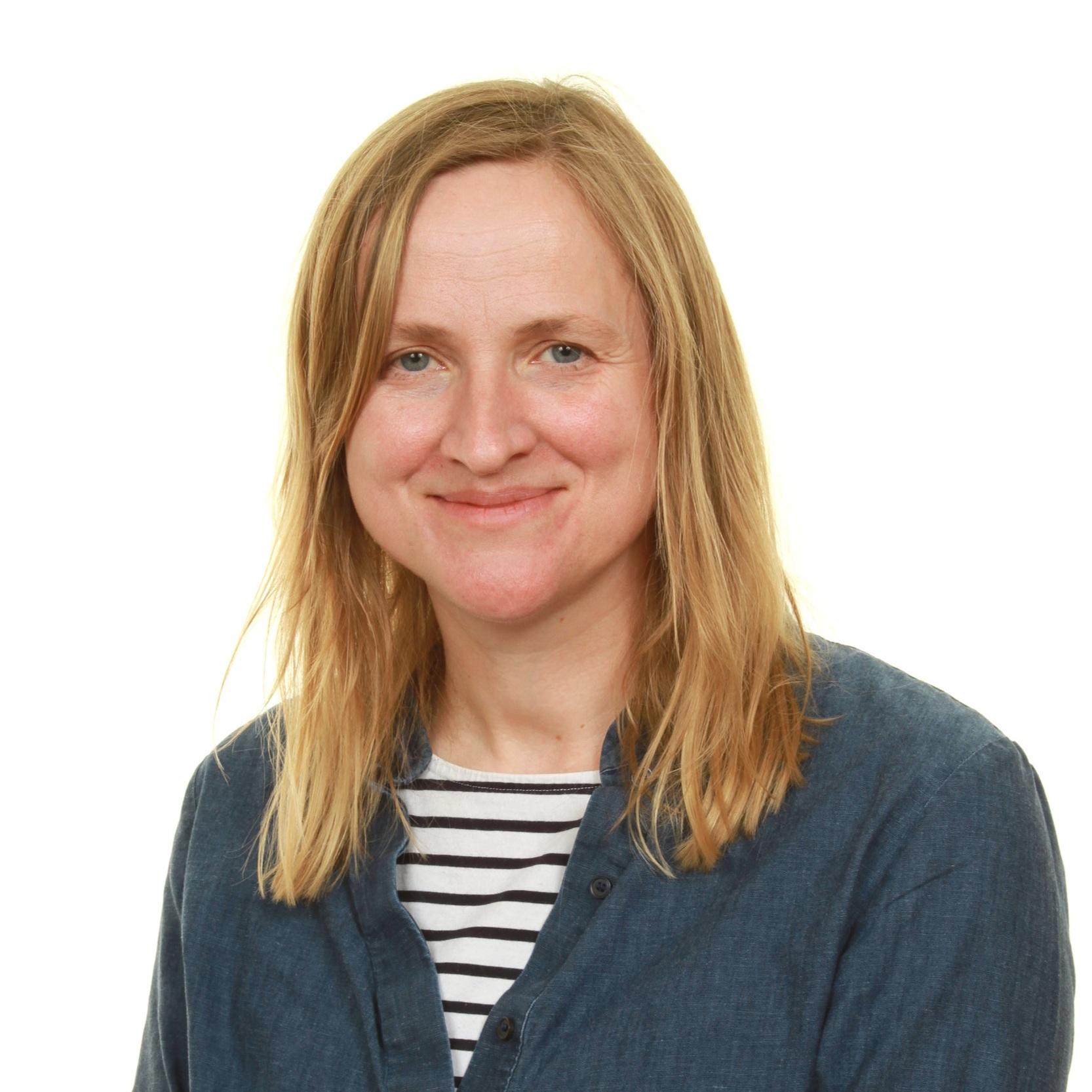 Deputy Manager - Charlotte Baker PGCE