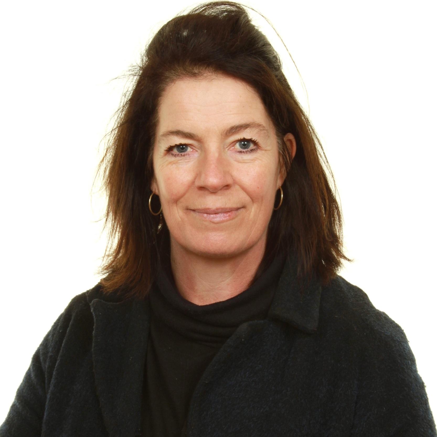 Practitioner - Laura Richmond (Cache level 3)