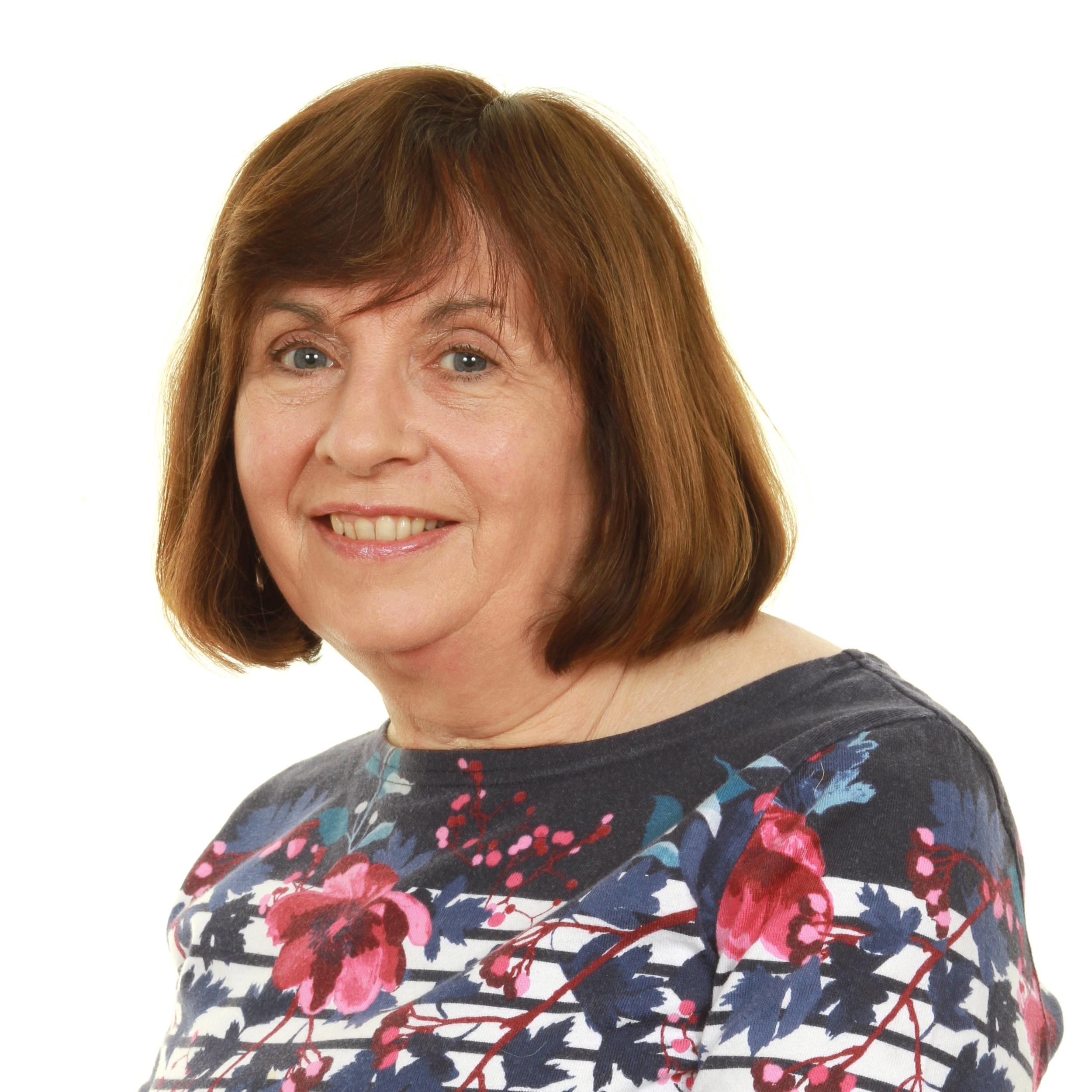 Deputy Manager - Ursula Barron, N.N.E.B