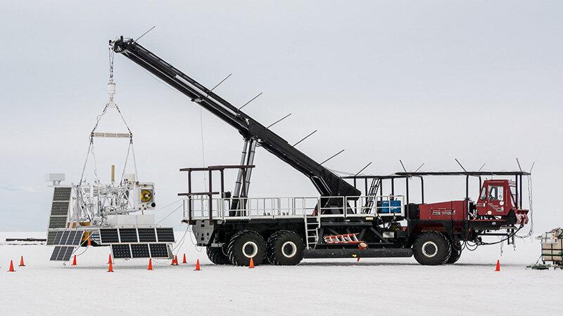The Flight of X-Calibur - Testing Neutron Stars' Mettle
