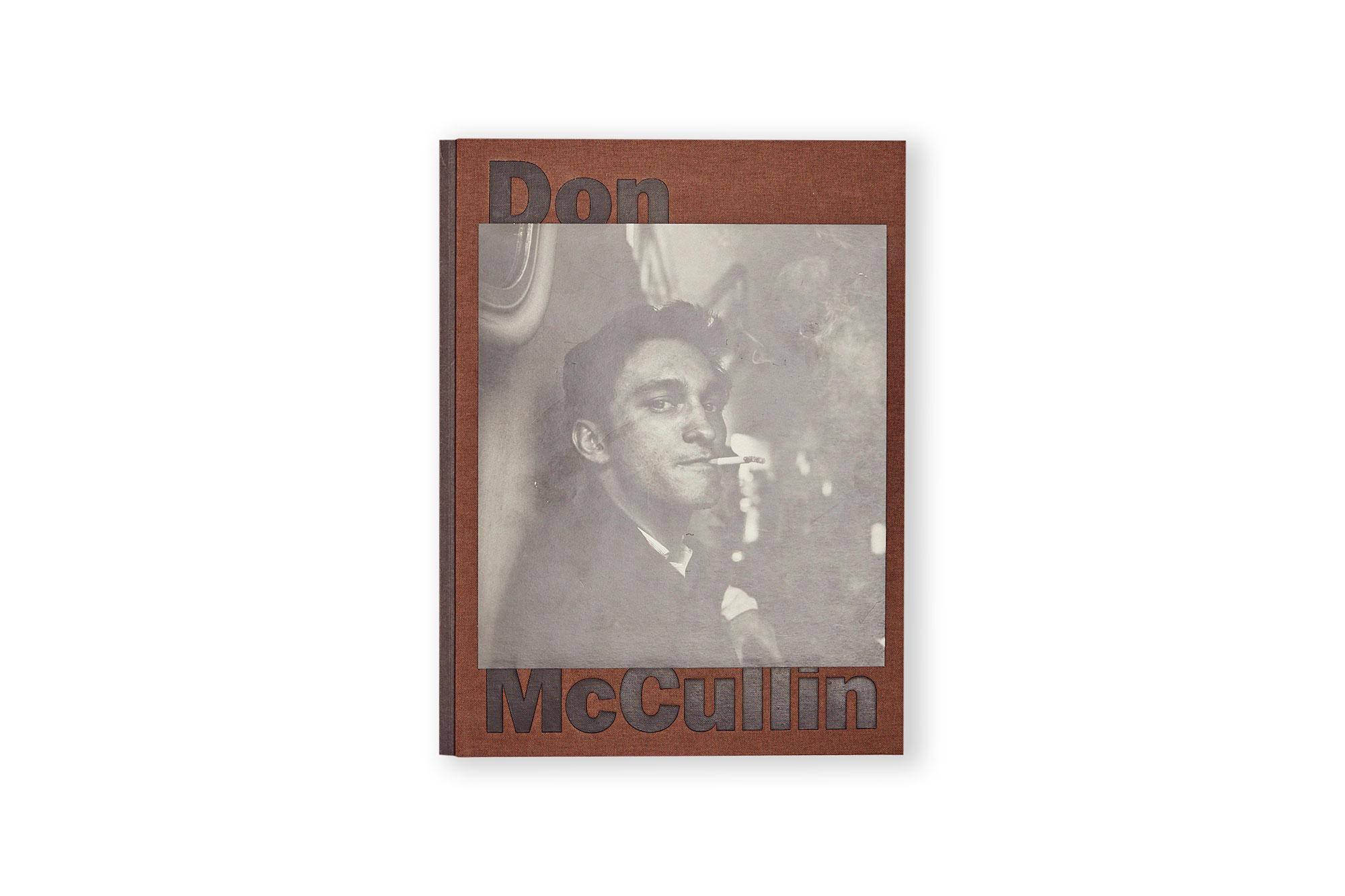 DON McCULLIN.
