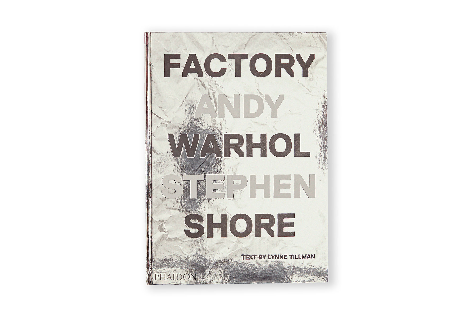 FACTORY, ANDY WARHOL, stephen shore.