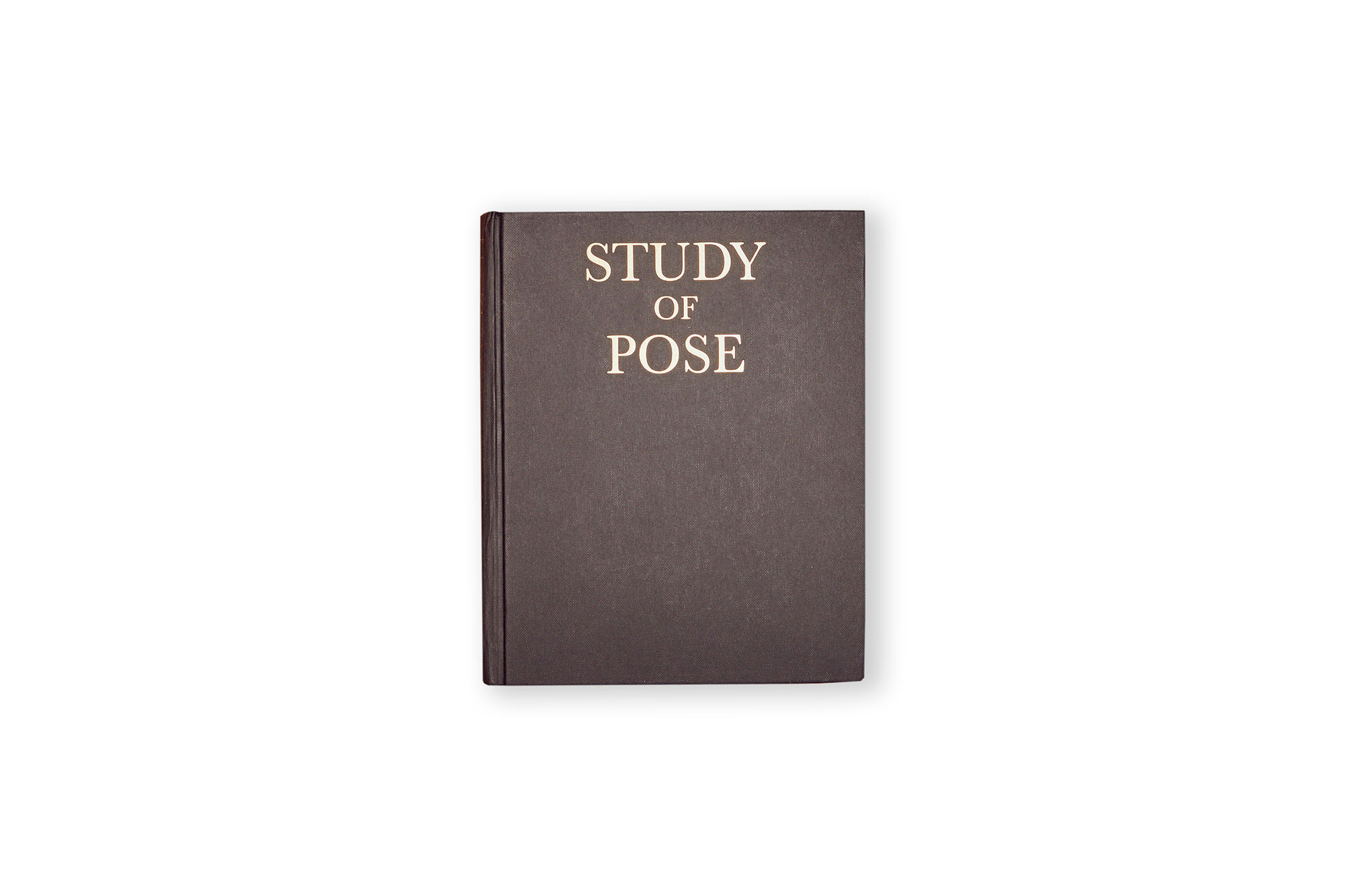 STUDY OF POSE.
