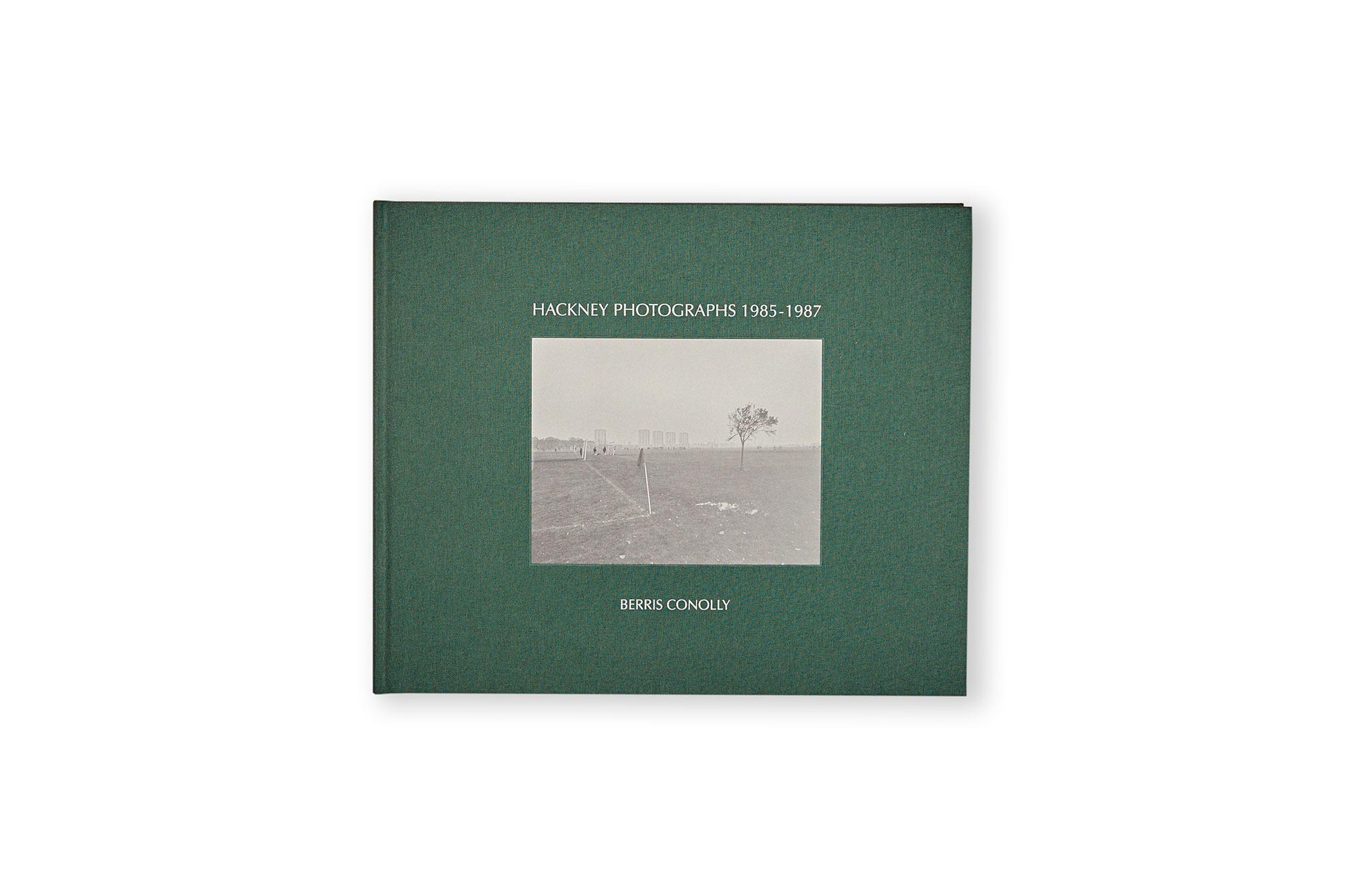 HACKNEY PHOTOGRAPHS 1985-1987, berris conolly.
