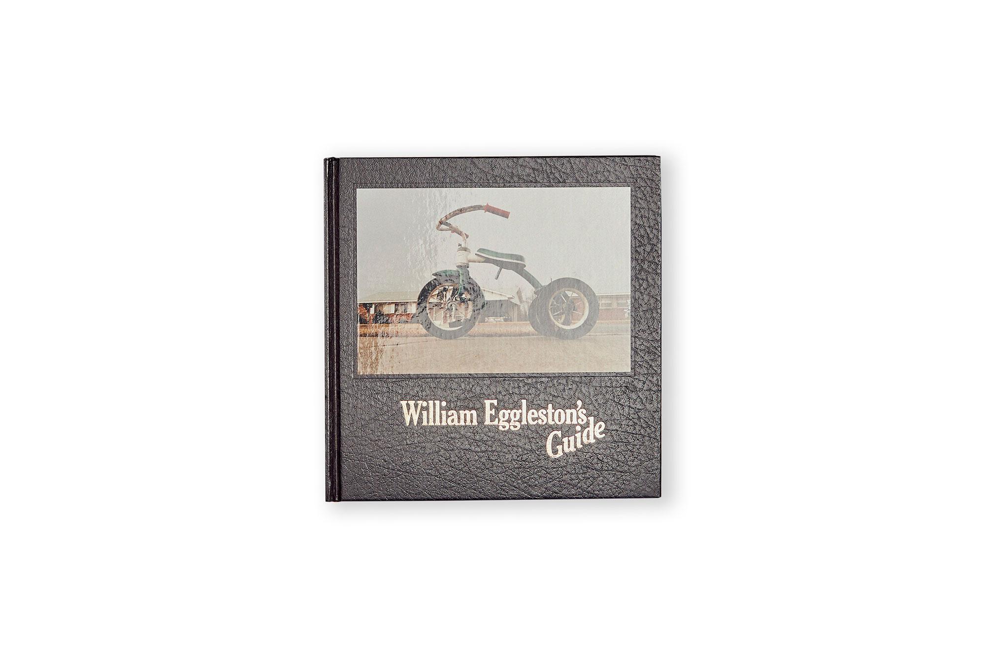 WILLIAM EGGLESTON'S GUIDE.