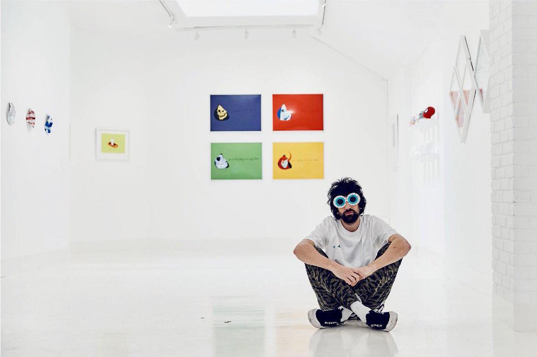 DAFT APETH - ARTIST
