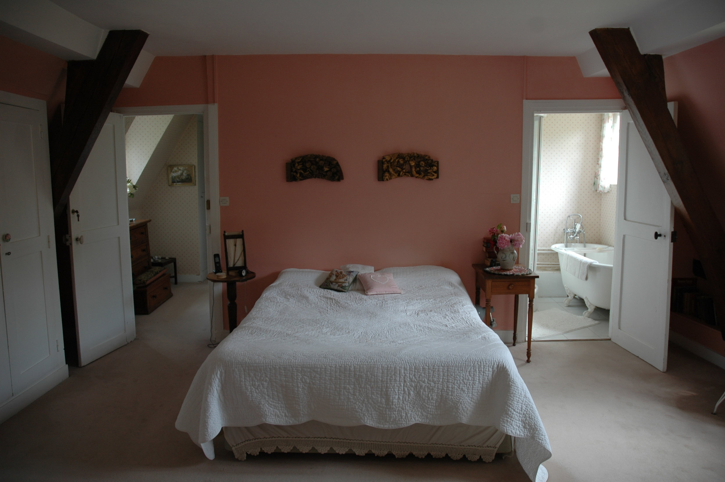 Master Bedroom - ensuite