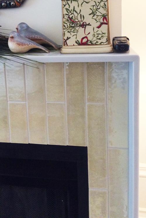 New Edinburgh custom marble tile detail fireplace Yvonne Potter Interior Design.jpg
