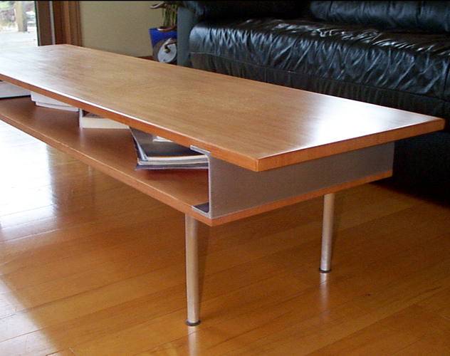 Meliambro Coffee Table.