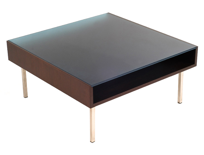 Y Square Coffee Table.