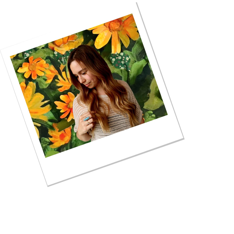 Anisa Asakawa Contemporary Botanical Landscape and Portrait Progress Polaroids 1.jpg