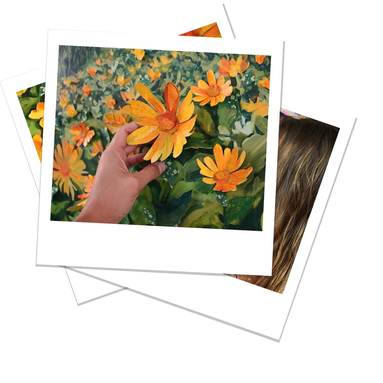 Anisa Asakawa Contemporary Botanical Landscape and Portrait Progress Polaroids 3.jpg