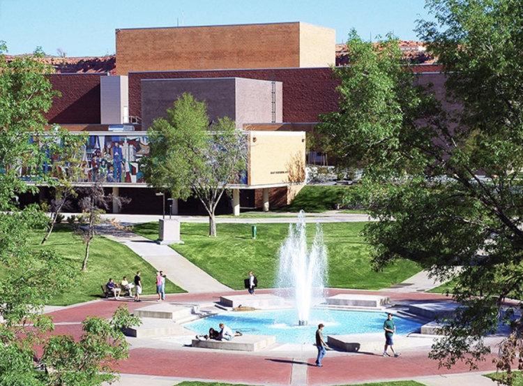 Location:Dixie State University - North Plaza Building Room #13846 S 1000 ESt. George, UT 84770