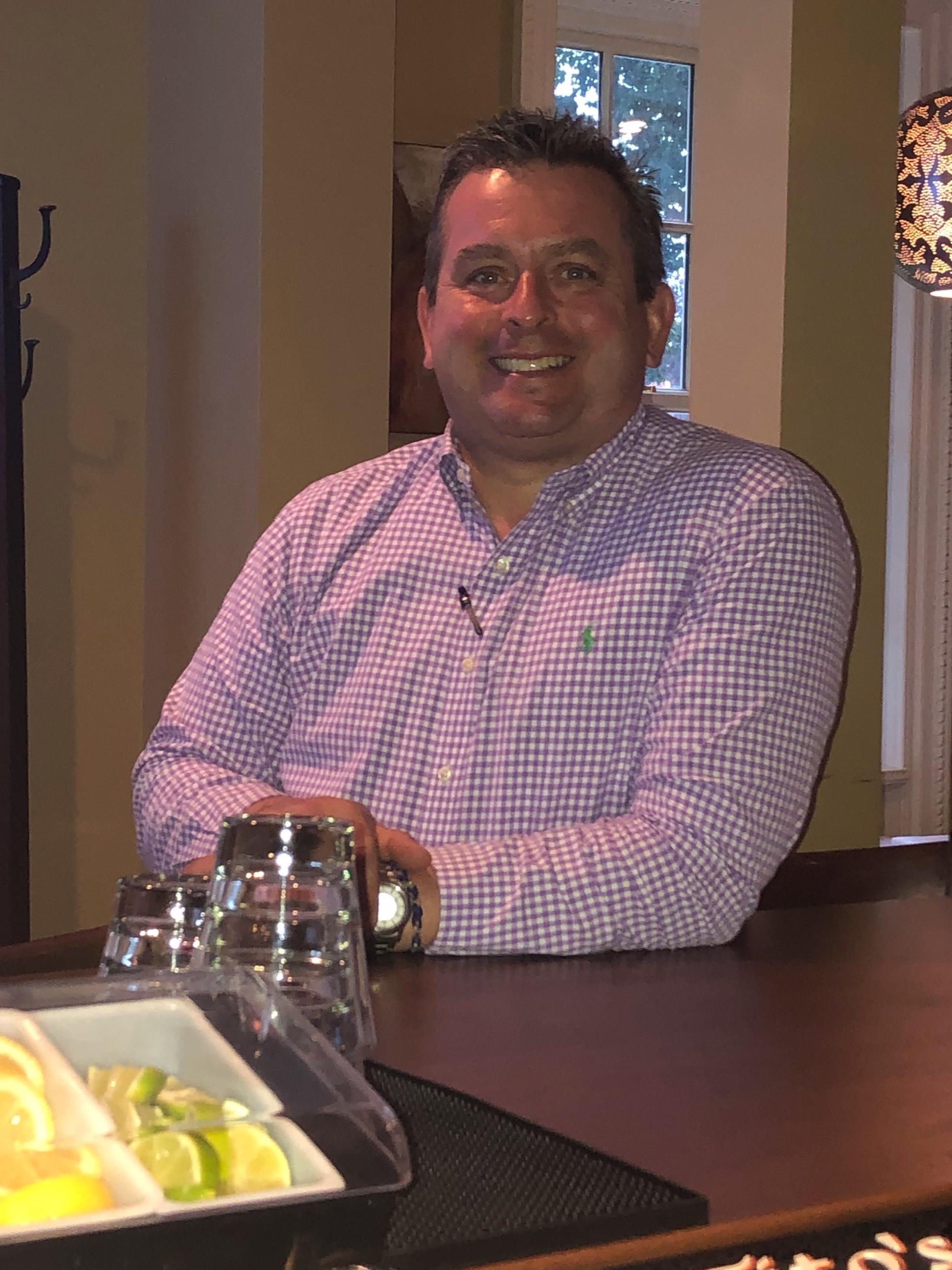 CHRIS RILEY   General Manager  chris@somagrille.com