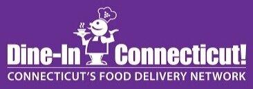 Order online through Dine-In Connecticut