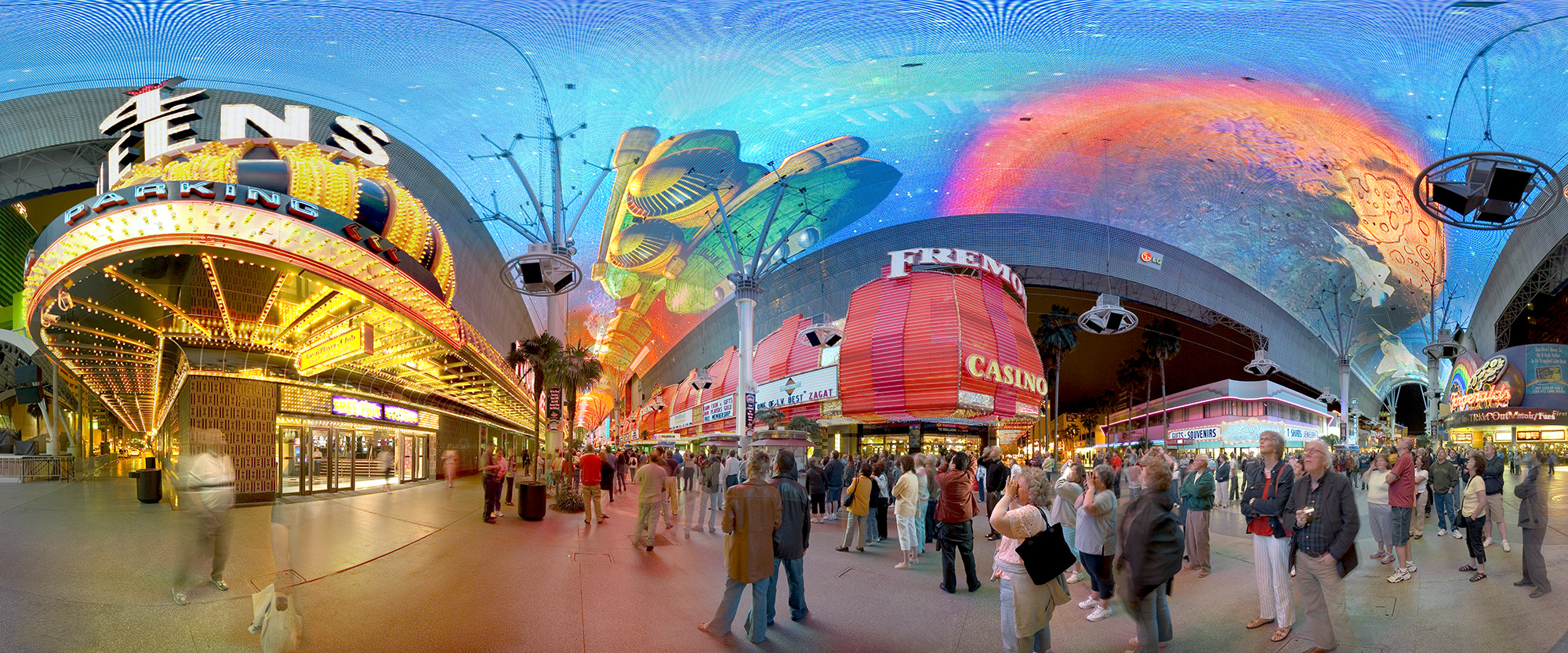 Las Vegas, Nevada, 2010