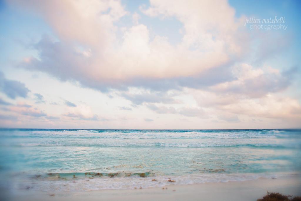 Ocean Photography Wall Art